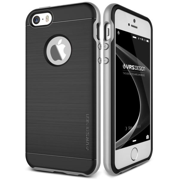 Apple iPhone 5 / 5s / SE Handy Hülle Schutz Case Cover Schale Bumper Backcase