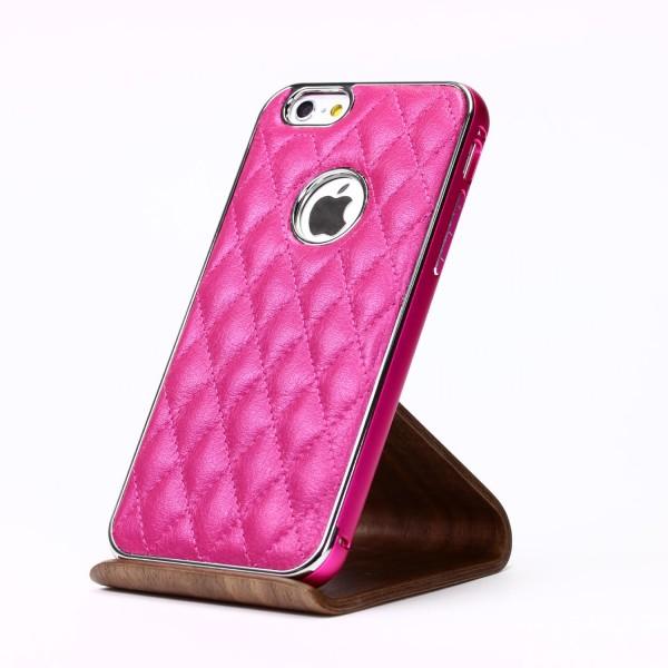 XoomZ Aluminium Handy Schutz Hülle für Apple iPhone 6 / 6s Alu Bumper Case Cover Tasche