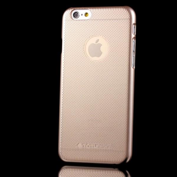 Urcover® Apple iPhone 6 / 6s Schutz Hülle Back Case Schale Bumper Design Etui