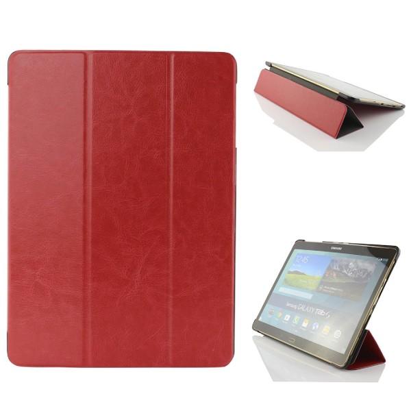 Urcover® Samsung Galaxy Tab 10.5 Smart Cover Case in Pink [ mit Standfunktion & Sleep Wake ] Schutzhülle Etui Schale Samsung Galaxy Tab 10.5