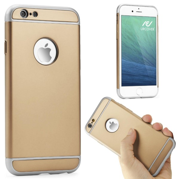Urcover® Apple iPhone 6 Plus / 6s Plus Schutz Hülle für iPhone Hard Case Cover