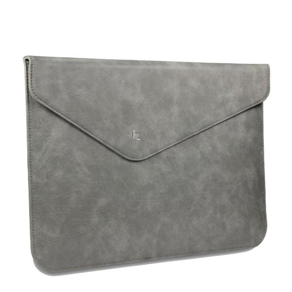 Urcover® Universal 13,3 Zoll Laptop Tablet Case Kunstleder Laptop Tasche