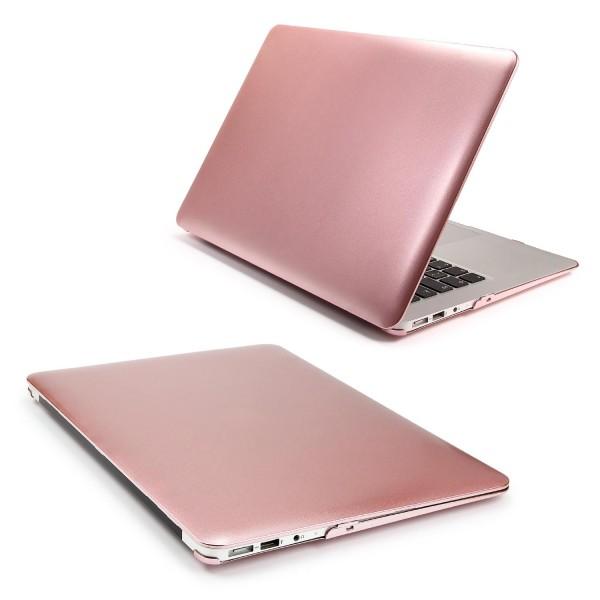 Urcover® Schutz Tasche für Macbook Retina 13,3 Zoll Full Cover Smart Case