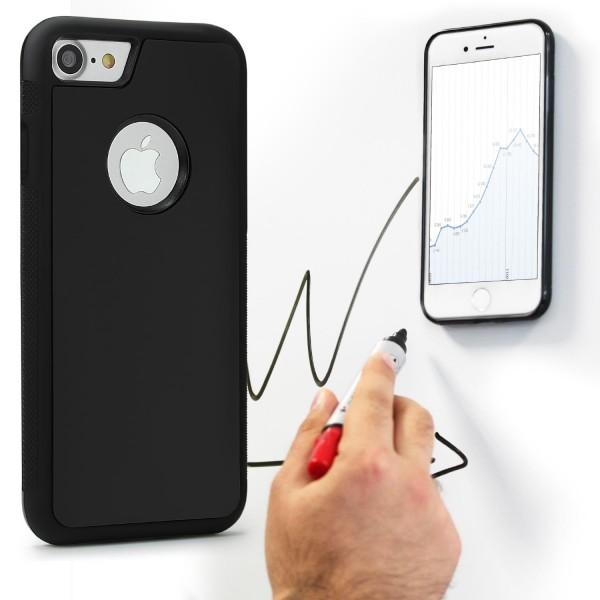 Apple iPhone 7 Anti Schwerkraft Rutschfest Nano Gravity Case Schutz Hülle